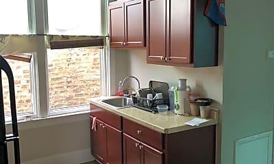 Kitchen, 2225 S Wood St, 0