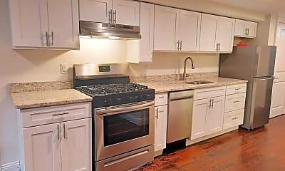 Kitchen, 158 6th St GARDEN, 0