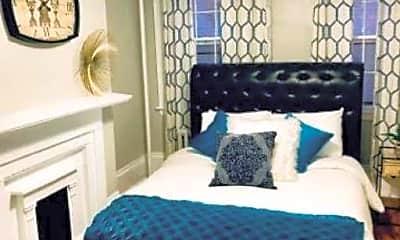 Bedroom, 1 Champney Pl, 1