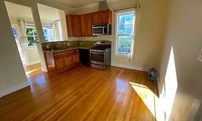 Kitchen, 58 Bessie St, 1