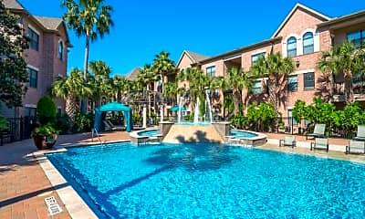 Pool, Melia Medical Center, 1