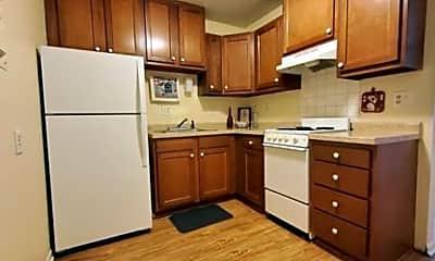 Kitchen, 3726 SE 14th St, 1