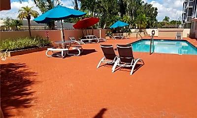 Pool, 1251 NE 108th St 215, 0