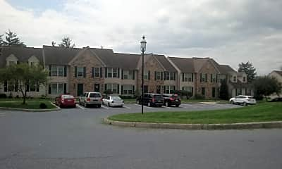Rosewood Terrace Apartments, 0