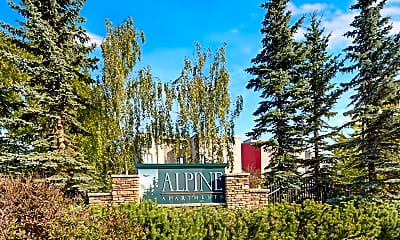 Alpine, 2
