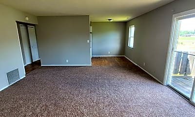 Living Room, 2725 W 16th st, 2