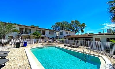 Pool, 408 NE 7th Ave, 0