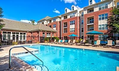 Pool, Vista at Laurel Highlands, 0