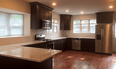 Kitchen, 5433 Wynnefield Ave, 1