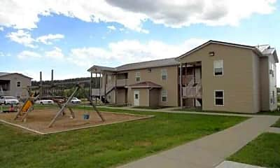 Aspen View Townhomes, 1