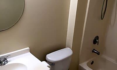 Bathroom, 1260 Glacier Dr, 2