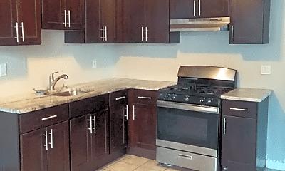 Kitchen, 496 Grove St, 1