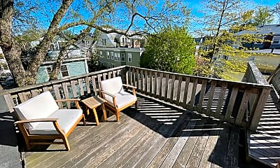 Patio / Deck, 12 Tufts St, 2
