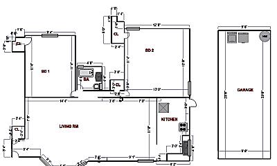 3407 Union Street, 1
