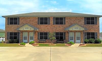 Building, 205 Lydia Dr, 0