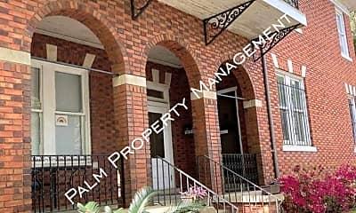 Building, 1003 E Park Ave, 0