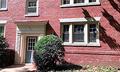Building, 519 Bashford Ln 2, 1