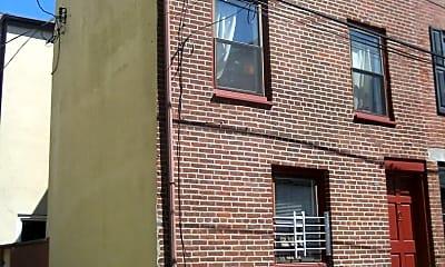 Building, 707 S Schell St, 0