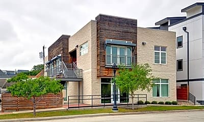 Building, 1124 Galveston Ave D, 1