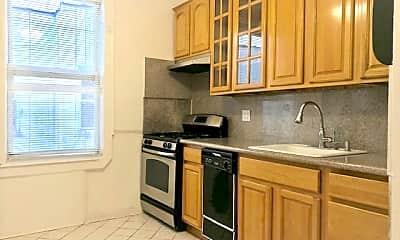 Kitchen, 348 90th St, 1