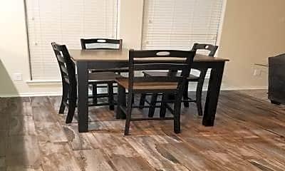 Dining Room, 1515 Rattler Ln, 0