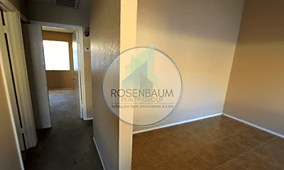 Living Room, 4650 E Caballero St, 2
