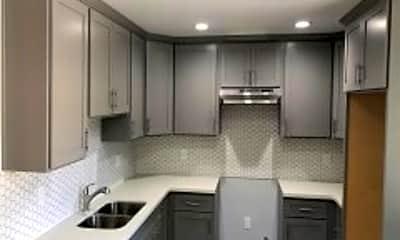 Kitchen, 10512 Flamingo Circle, 1