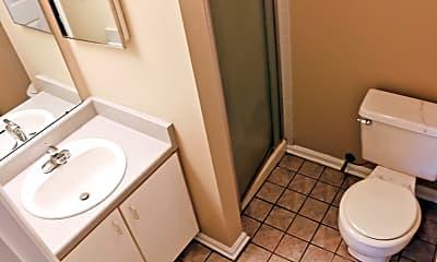 Bathroom, 1054 Captains Bridge, 2