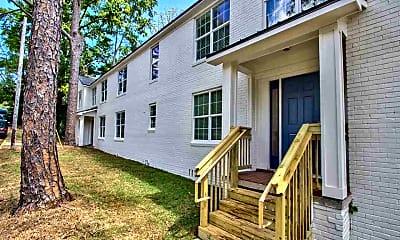 Building, 500 E College Ave E, 1