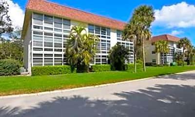 Building, 5400 Florida A1A D19, 0