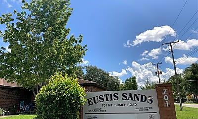 Eustis Sands Apartments, 1