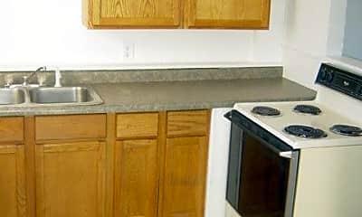 Kitchen, 1448 91st Ave W, 1
