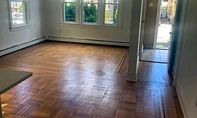 Living Room, 2831 La Salle Ave, 0