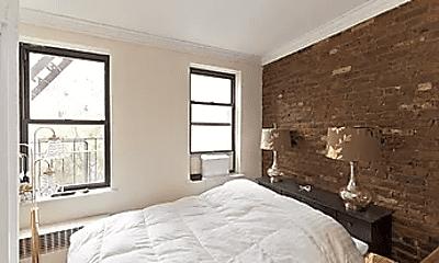 Bedroom, 326 E 72nd St, 1