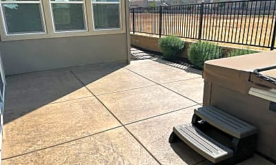 Patio / Deck, 1332 Orchid Ct, 2