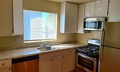 Kitchen, 148 Florida St, 1