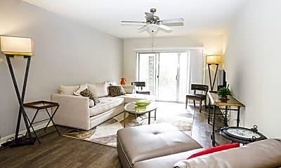 Living Room, 2666 Marilee Ln, 0