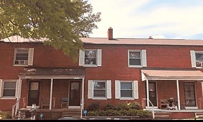 Building, 2237 Homestead Dr, 1