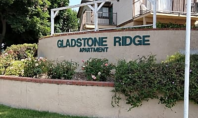 Gladstone Ridge, 1