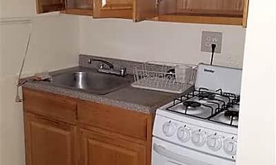Kitchen, 55 Ehrbar Ave GJ, 1