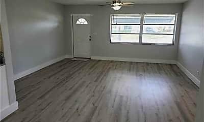 Living Room, 2146 SW 14th St, 1