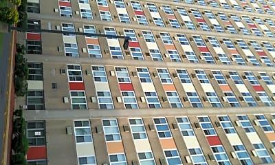 Nevada Street Apartments, 2