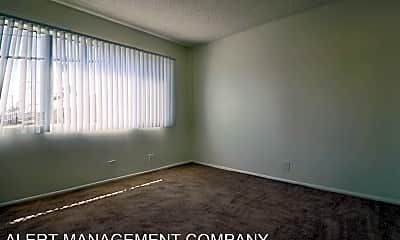 Living Room, 1251 N G St, 2