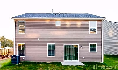 Building, 2904 Cherry Point Ln, 2