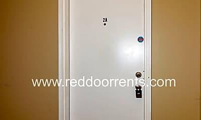 Bedroom, 233 E St Joseph St, 2