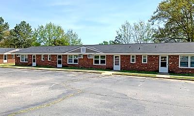 Building, 1053 Rulnick St, 0
