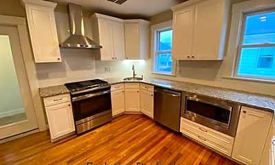 Kitchen, 11 Howe St, 0