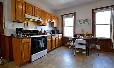 Kitchen, 44 Easton St, 1