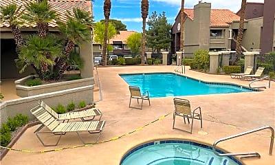 Pool, 5066 S Rainbow Blvd 207, 2