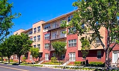 Building, Columbia Senior Residences At Mechanicsville, 1